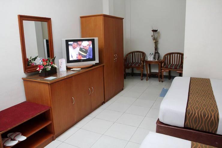Hotel Dharma Utama Pekanbaru - Family