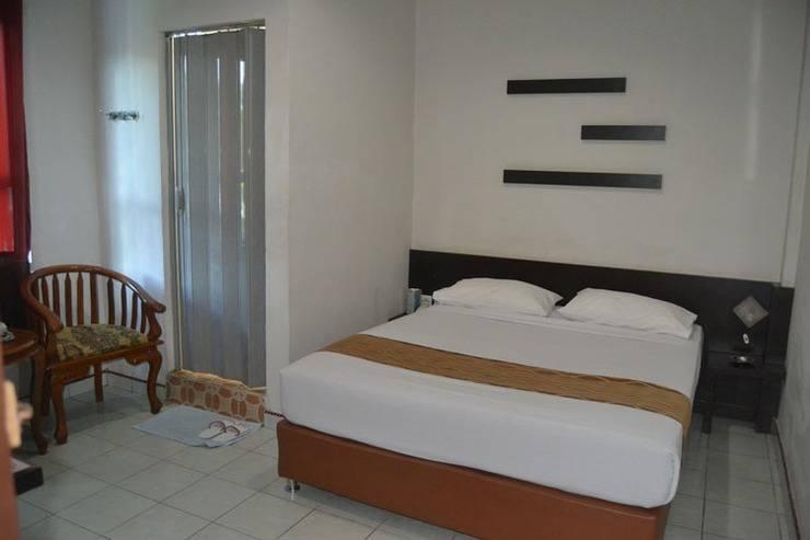Hotel Dharma Utama Pekanbaru - Standard double