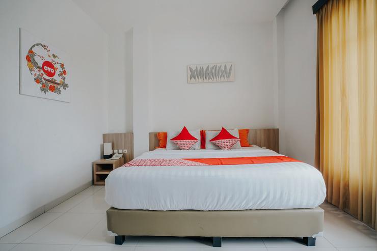 OYO 690 The 1061 Hom Syariah Yogyakarta - Guest Room Dd