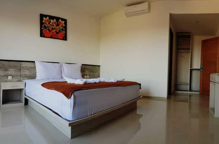 RedDoorz Premium @ Raya Uluwatu Bali - Photo