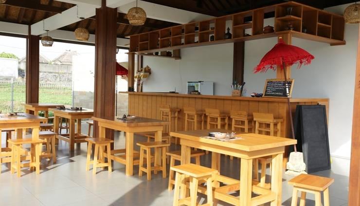 RedDoorz @ Nelayan Canggu Bali - Interior