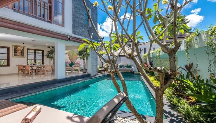 Kubu GWK Resort Bali - Facilities