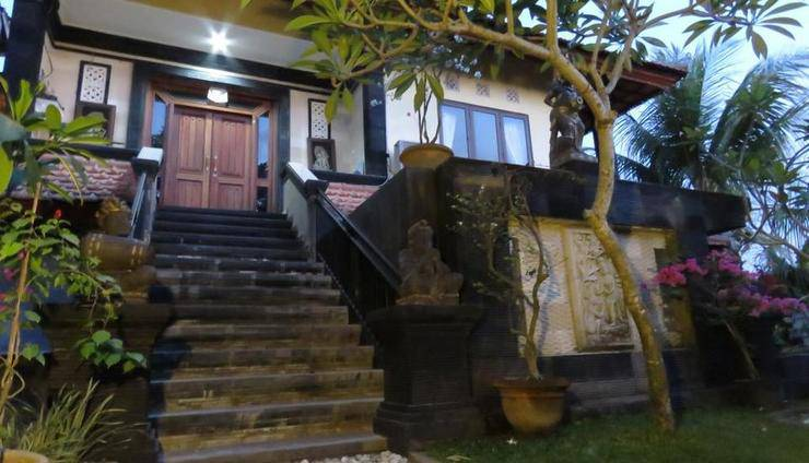 Kamol House Bali - Eksterior