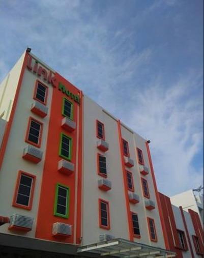 Link Hotel Batam - Exterior