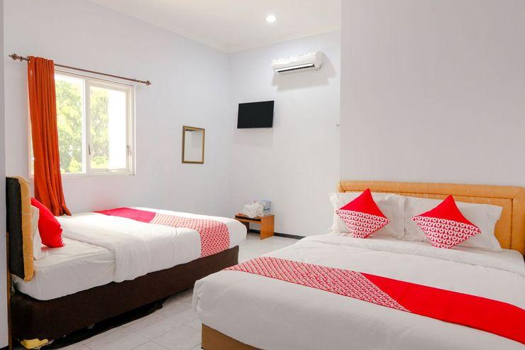 OYO 1362 Ciliwung Family Residence Malang - Bedroom