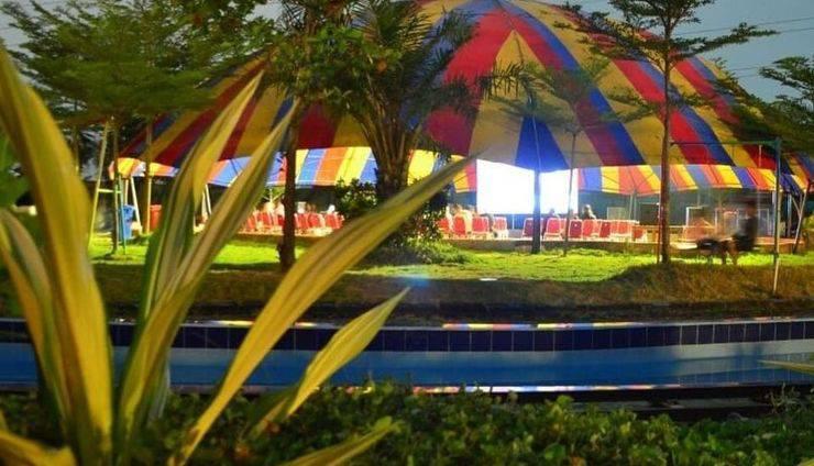 Kyriad Grand Master Purwodadi - Recreation Facilities