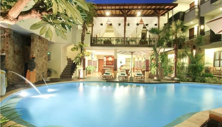 Manggar Indonesia Hotel Bali - Surrounding