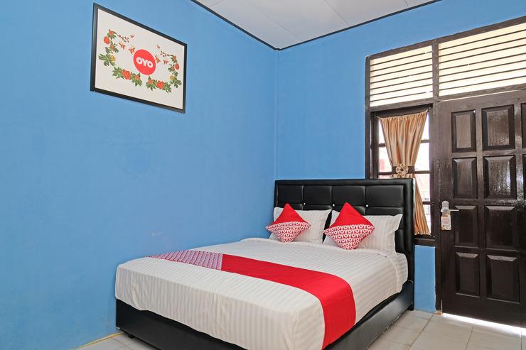 OYO 950 Steze Kost Jambi - Bedroom S/D