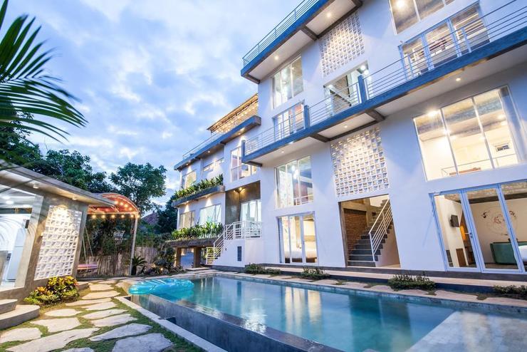 Ohana Retreat Bali Bali - Facade