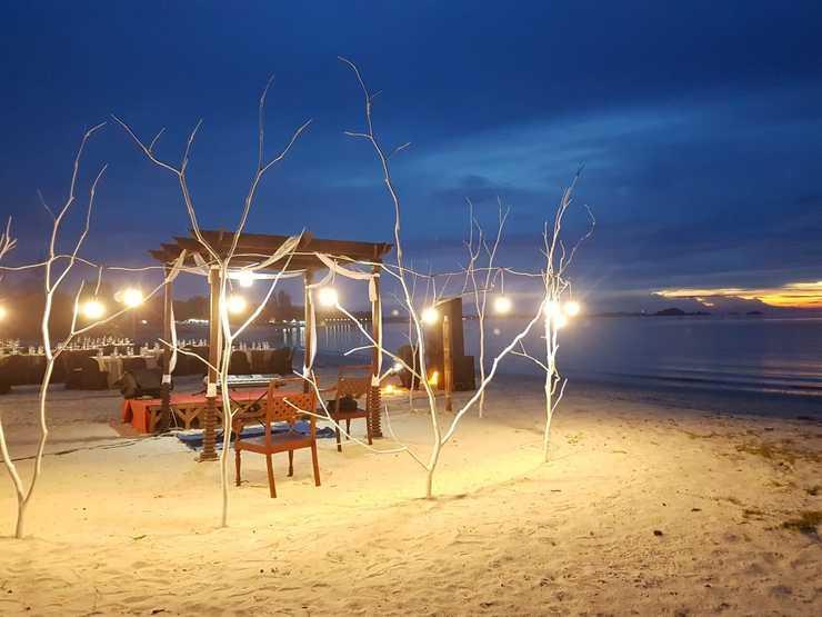 Lorin Belitung Hotel - Lorin