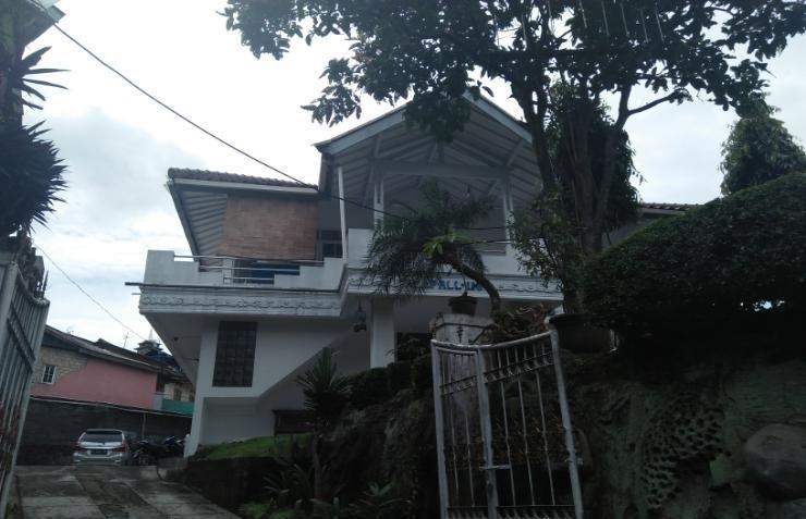 Hotel Pall Inn Bogor - Exterior