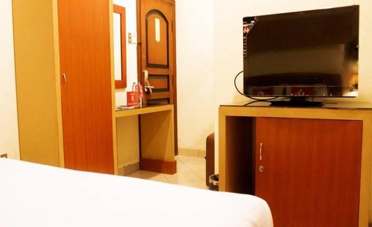 ZenRooms Mangga Besar 8 Jakarta - Kamar Double