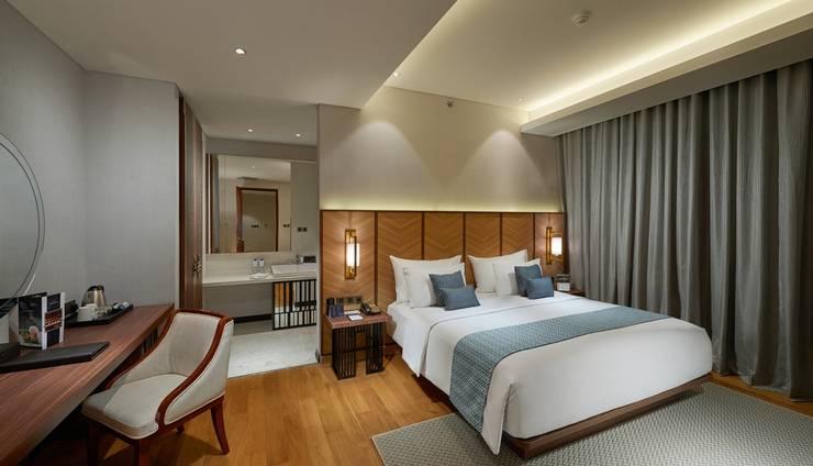 Golden Tulip Holland Resort Batu Malang - Sky Suite