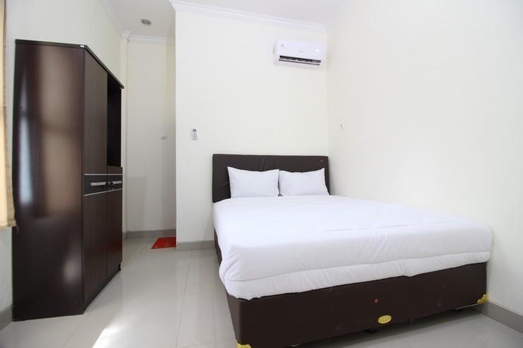 Fava Guesthouse Yogyakarta - Kamar Tamu