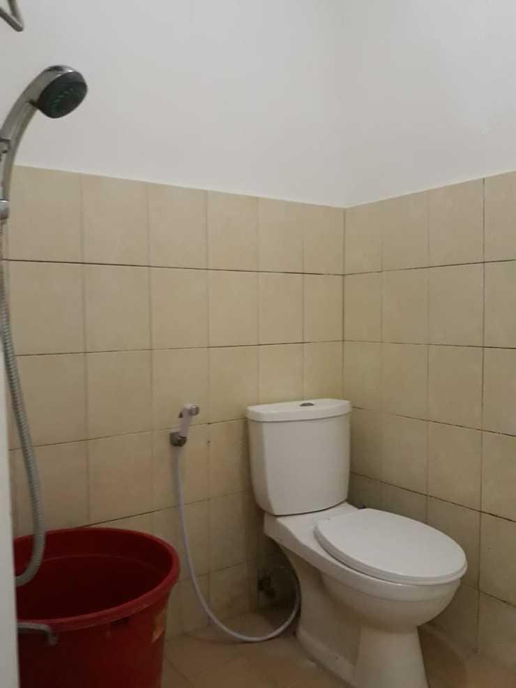 Villa Batoe Residence C8 Malang - bathroom