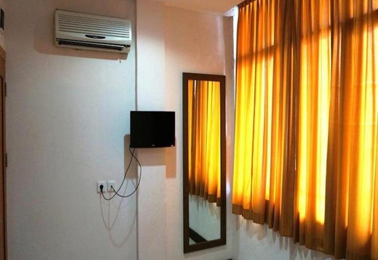 Hotel Fortuna Jambi Jambi - Interior