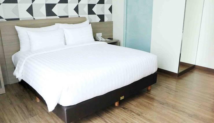 Luminor Hotel Pecenongan Jakarta - kamar executive