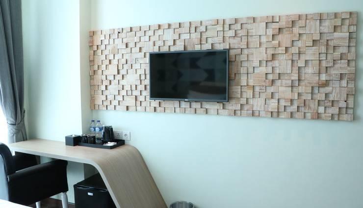 Luminor Hotel Pecenongan Jakarta - executive