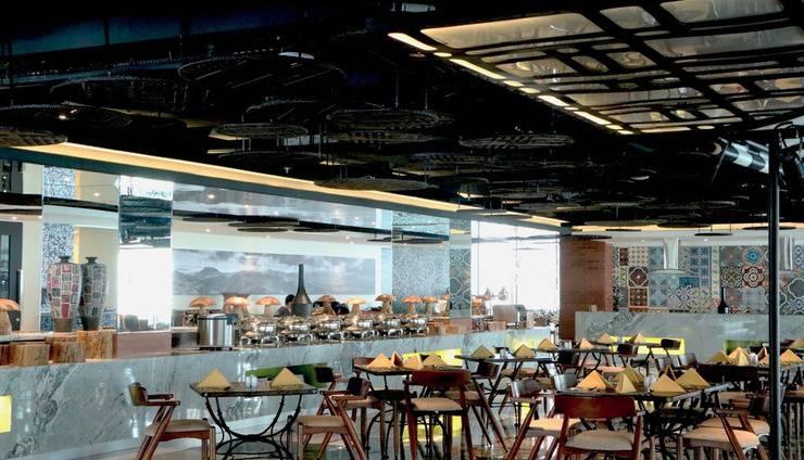 Luminor Hotel Pecenongan Jakarta - Rock n' Sugar