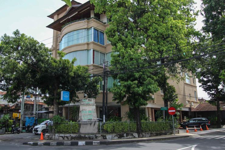 Airy Raya Kuta 20 Joger Bali - Exterior