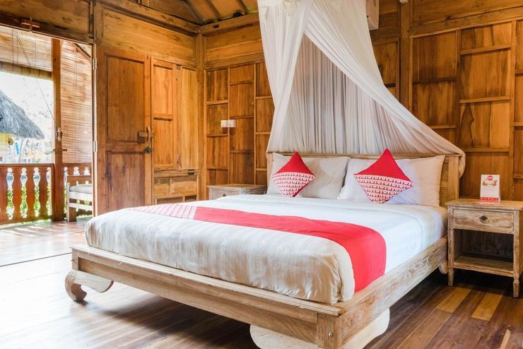 OYO 274 My Dream Villa Resort and SPA Bali - BEDROOM