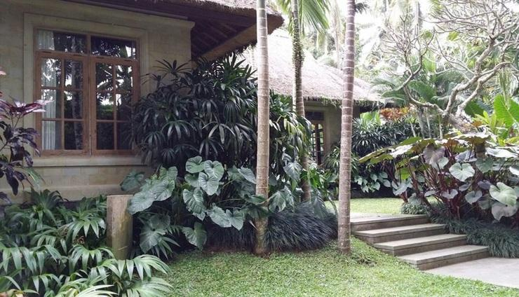 Maha Ubud Bali - Exterior
