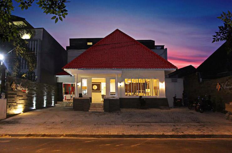 Ariandri Residence Bandung - Hotel Pic