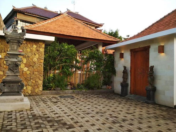 Mella Villas Bali - Appearance