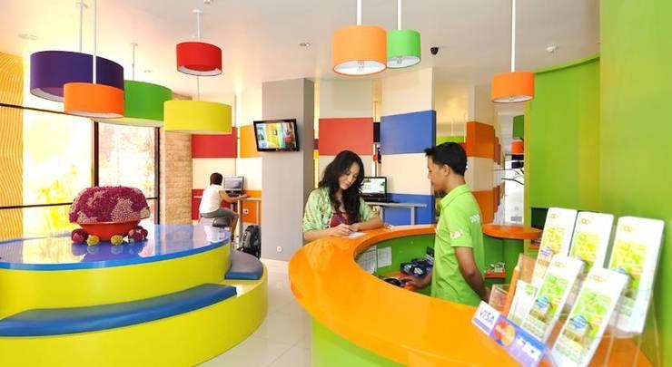 POP! Hotel Tebet Jakarta - (27/June/2014)