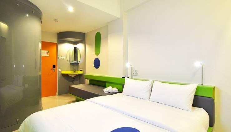 POP! Hotel Tebet Jakarta - POP! Room