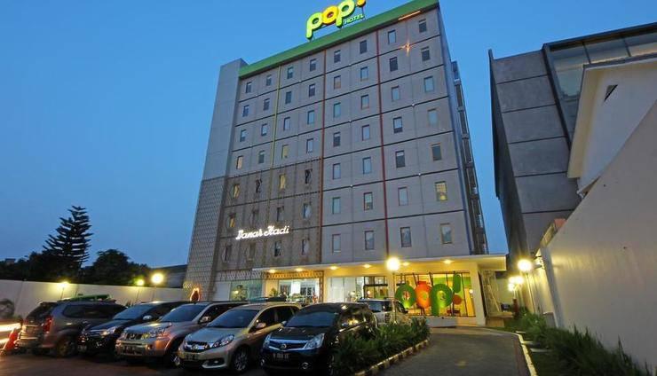POP! Hotel Tebet Jakarta - Hotel