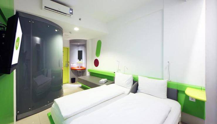 POP! Hotel Tebet Jakarta - Room