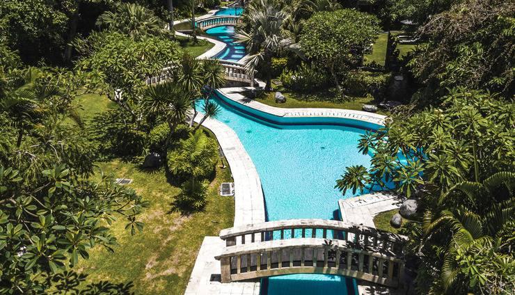 The Cakra Hotel Bali - The Cakra Hotel