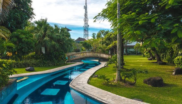 The Graha Cakra Bali Hotel Bali - The Cakra Hotel