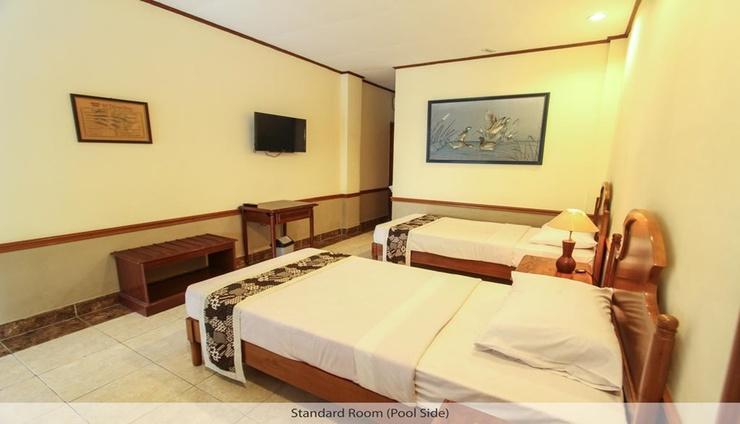 Duta Guest House Yogyakarta - Room