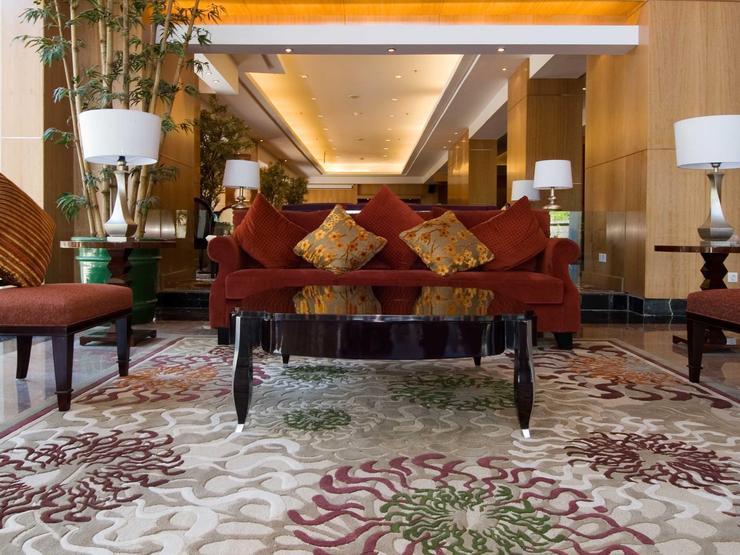 Aston Manado City Hotel Manado - Lobby