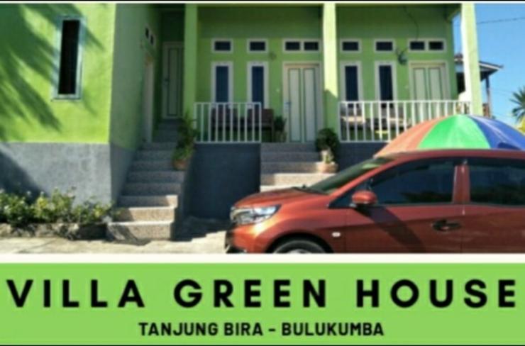 Green House Bira Bulukumba - Exterior
