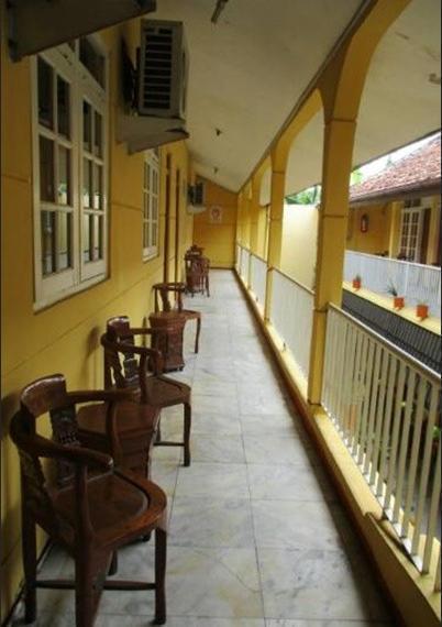 Hotel Tugu Asri Jakarta - Interior