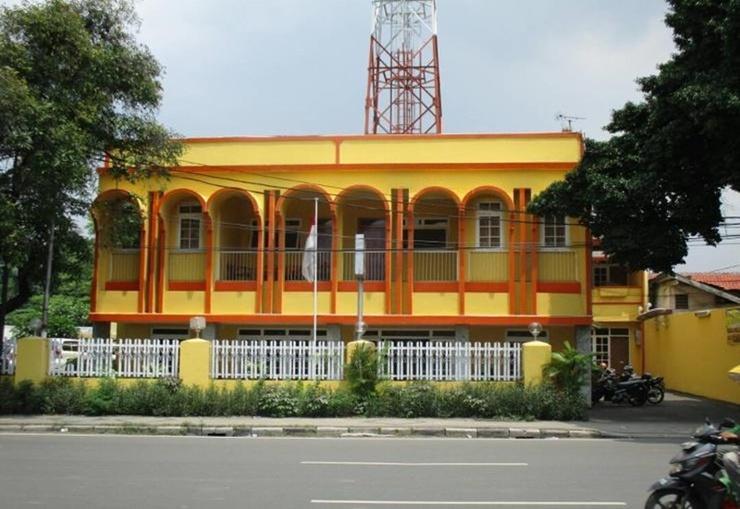 Hotel Tugu Asri Jakarta - Exterior