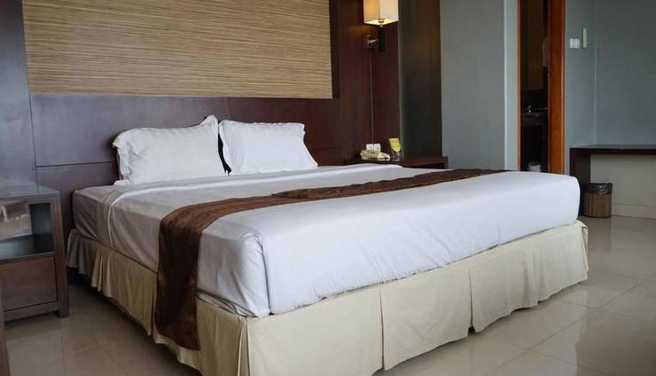 Hotel Asri Cirebon Cirebon - Kamar