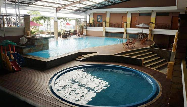 Harga Kamar Hotel Asri Cirebon (Cirebon)