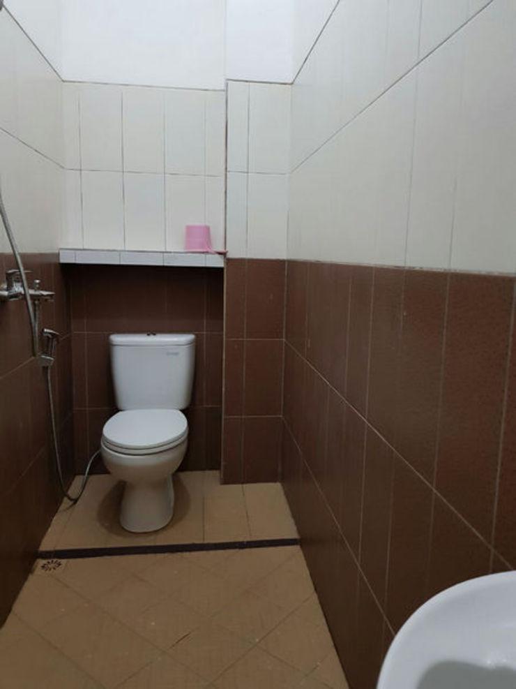 Dixie Guest House Syariah Samarinda - Bathroom