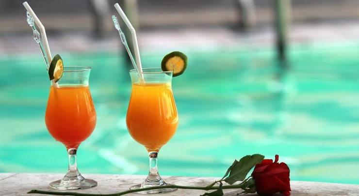 Hotel Mutiara Merdeka Pekanbaru - Drink