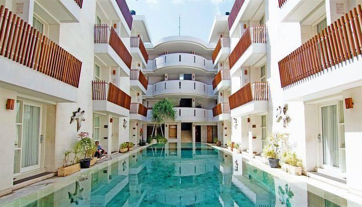 Harga Hotel ZEN Rooms Kuta Sunset Road (Bali)