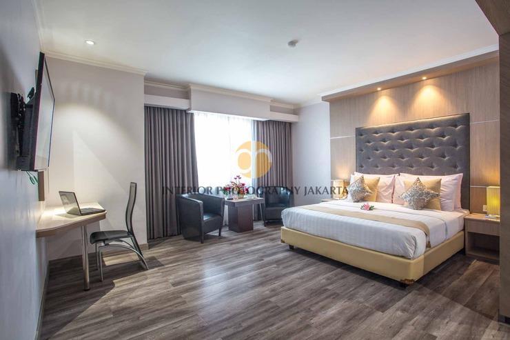 Hotel Orchardz Industri Jakarta - Exc. Suite Room