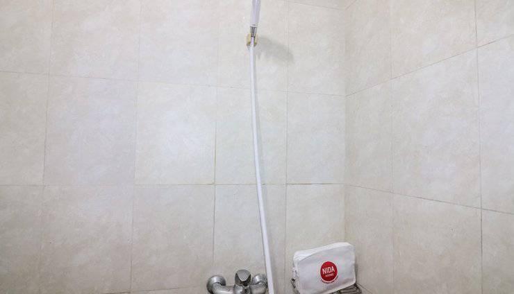 NIDA Rooms Yogyakarta Timoho - Kamar mandi