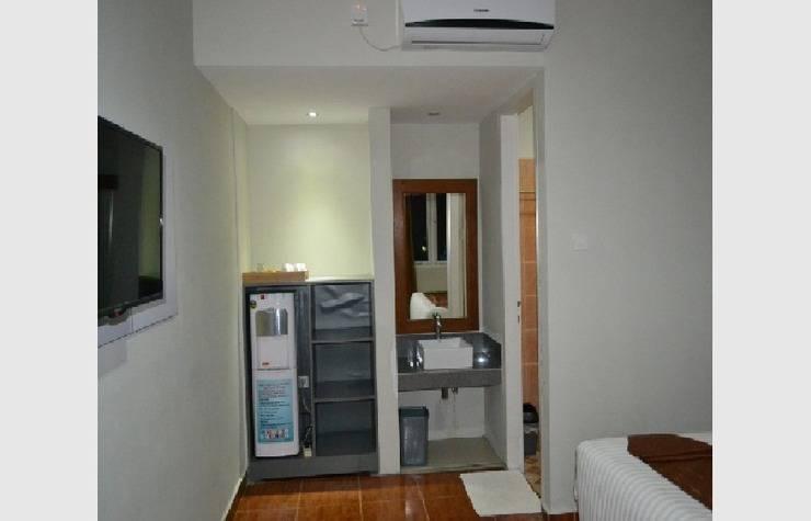 NIDA Rooms Padang Cindakir Bungus - pemandangan