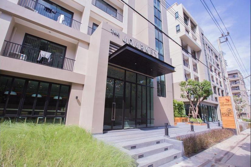 Harga Hotel The Journey Hotel (Bangkok)