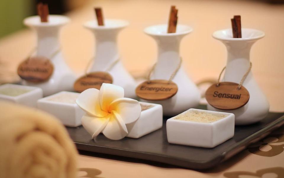 The Bene Hotel Bali - Property Amenity