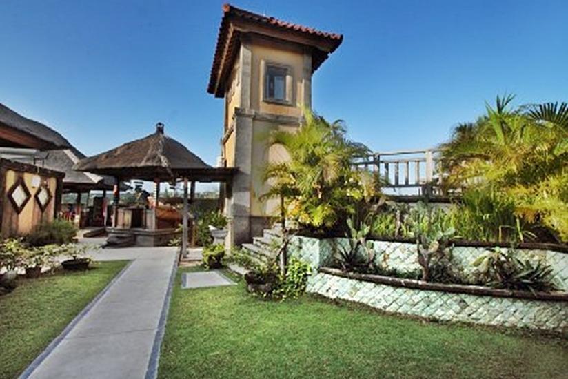 Nirmala Hotel Bali - Garden Resort